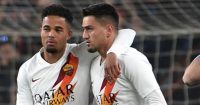 Justin Kluivert, Cengiz Under TEAMtalk