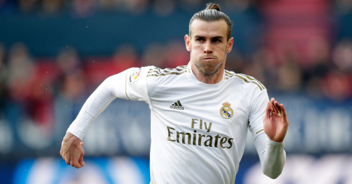 Gareth Bale injury blow for Tottenham as transfer clause emerges - team talk