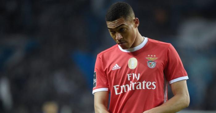 Carlos.Vinicius - Man Utd deal myth busted, as Tottenham striker target agrees £20m move