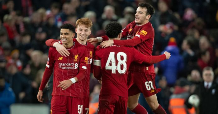 Klopp unconvinced by fringe Liverpool ace's resurgence as exit sealed thumbnail