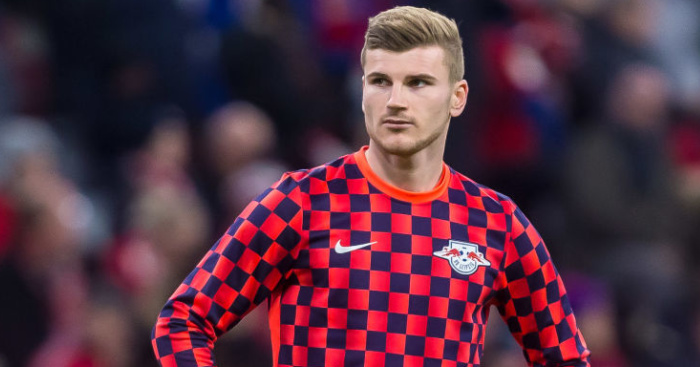 Timo Werner agrees Liverpool terms as agent warns Man Utd, Chelsea - team talk