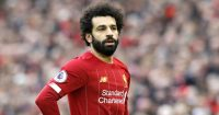 Mohamed Salah Liverpool TEAMtalk