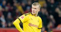Erling Haaland Dortmund.TEAMtalk