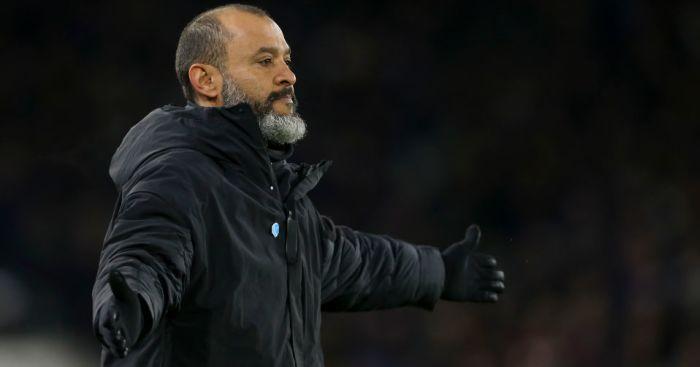 Nuno Espirito Santo sick of VAR as Wolves are denied big win