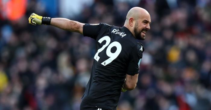 Pepe Reina - Euro Paper Talk: Man Utd in Koulibaly scrap as Liverpool's contract proposal revealed; Chelsea set back in midfielder hunt