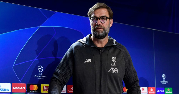 Klopp responds to Cafu claim about Liverpool ace TAA; reveals admiration for Simeone with hilarious jibe - team talk