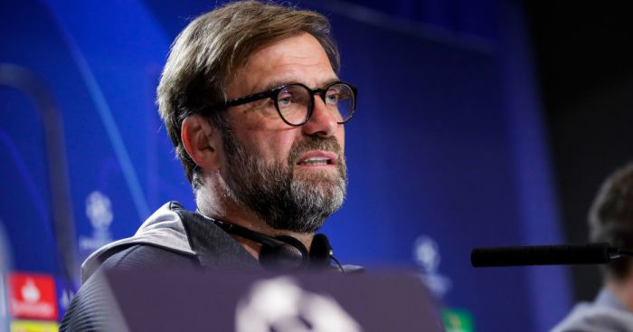 Klopp turned down national team job to embark on Liverpool adventure thumbnail