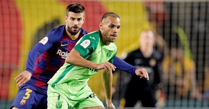 Barcelona linked with shock £15m swoop for ex-Middlesbrough flop - team talk