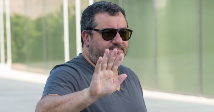 Raiola rampage continues with Gary Neville next in agent's firing line - team talk