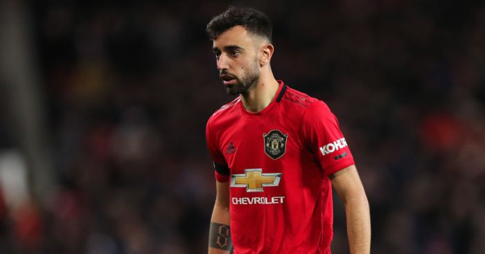 One deal that will transform Man Utd with Fernandes; Liverpool fans nervy
