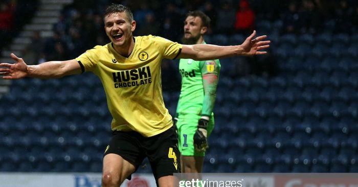 Shaun Hutchinson backs Millwall to achieve top six spot - team talk