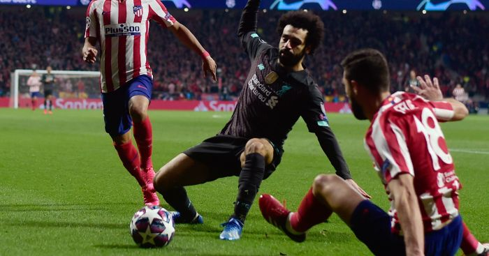 GettyImages.1201709433 - Saul scores winner as lacklustre Liverpool lose in Madrid