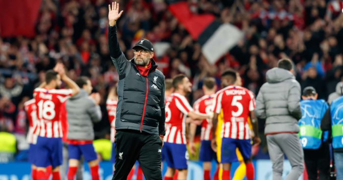 Klopp names the one factor that can help Liverpool after expressing anger at Sadio Mane substitution - team talk