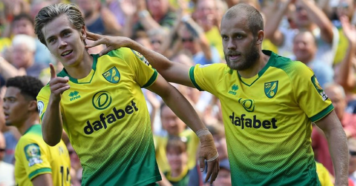 Paper Talk: Liverpool make Norwich star a priority summer signing; Paul Pogba exit fee so low Man Utd chiefs will cry
