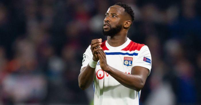 Moussa Dembele TEAMtalk
