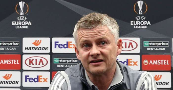 Solskjaer changes tune with Haaland admission; explains why Man Utd squad have fallen for Ighalo