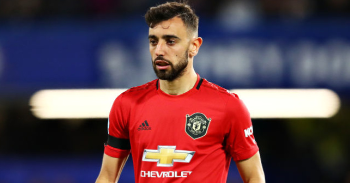 Bruno Fernandes on why Man Utd made him cry; makes Pogba pledge - team talk