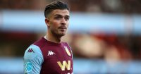 Jack Grealish Aston Villa TEAMtalk