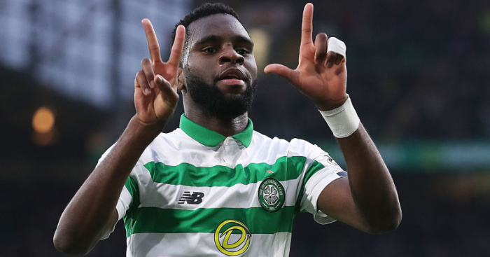 Odsonne.Edouard - Arsenal circulate names of five unwanted stars as Edu looks to fund £90m double raid