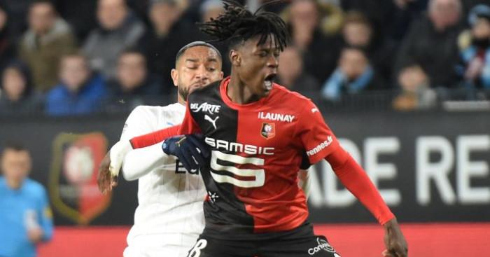 Eduardo.Camavinga - Euro Paper Talk: Barcelona blow as top target nears lucrative free transfer to Liverpool; Chelsea move for Nigerian striker