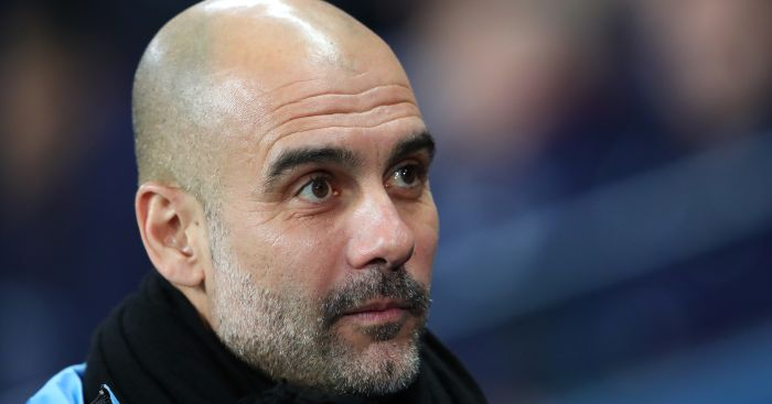 'Maybe we have a little chance' says Guardiola on title race - team talk