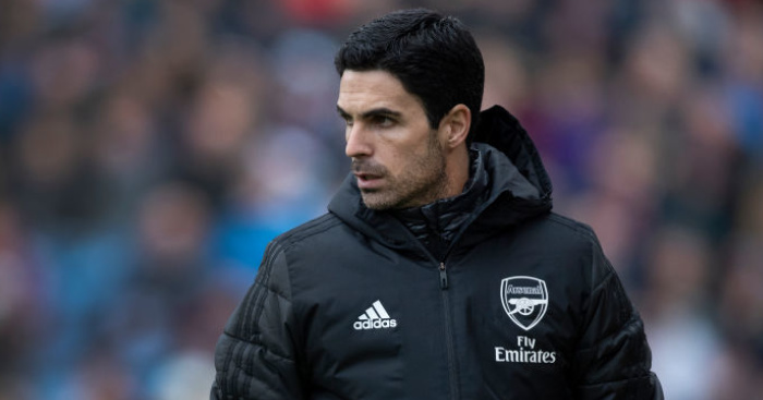 Arteta knows exactly what Arsenal need to become top-four side again - team talk