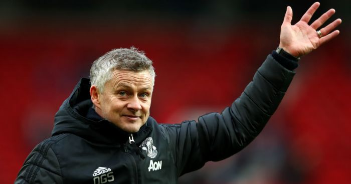 Solskjaer excited after seeing Fernandes excel with game-winning trait - team talk