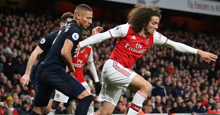 Arsenal's feelings over Guendouzi, as two incidents emerge