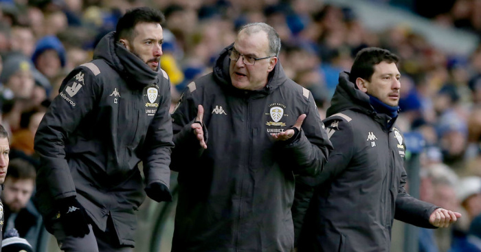 Leeds legend outlines the reason why promotion is so tough under Bielsa