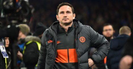 Frank Lampard Chelsea TEAMtalk