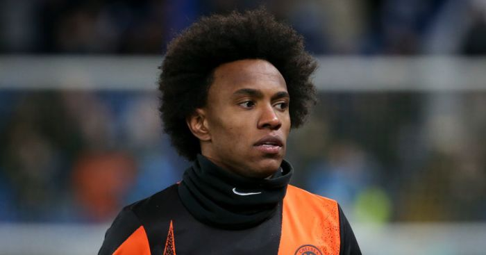 GettyImages.1208709097 - Arteta defensive of Willian and makes big prediction for Arsenal star