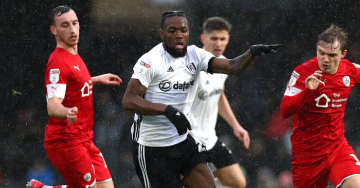Fulham dealt huge blow after midfielder's injury timetable is revealed - team talk
