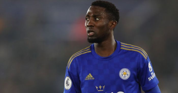 Wilfred Ndidi TEAMtalk