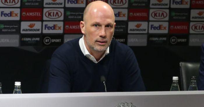 Club Brugge boss employing mind games? - team talk