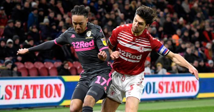 Helder Costa signs multi-year Leeds deal after completing £16m transfer - team talk