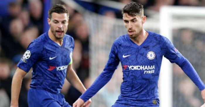 Lampard ready to offload eight Chelsea stars in massive summer overhaul