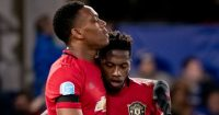 Anthony Martial, Fred TEAMtalk