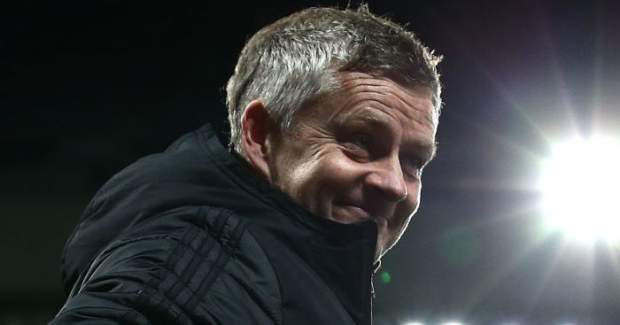 Ole Gunnar Solskjaer reveals ongoing joke with Fred