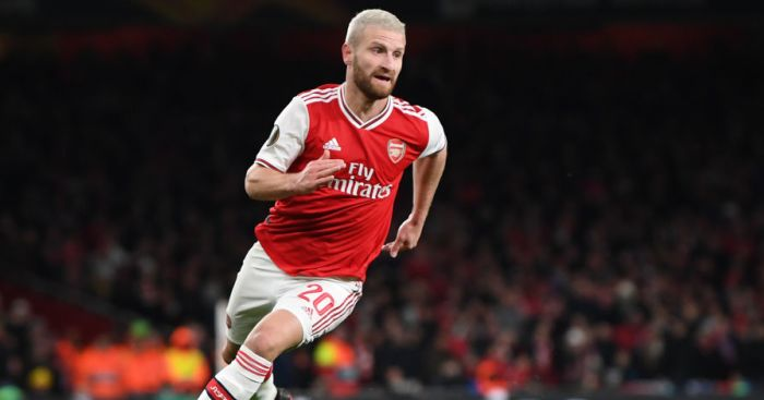 mustafi3 1 - Salary, contract sealed as agent masterminds Arsenal star's Italy move