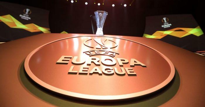 Europa League draw: Man Utd to face last 16 new boys away in first leg