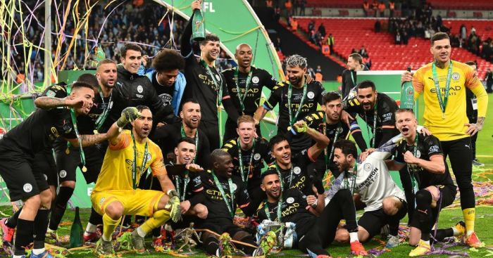 mcivil 1 - Carabao Cup draw: Norwich handed tricky test; home tie for Middlesbrough