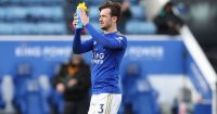 Ben Chilwell Leicester TEAMtalk