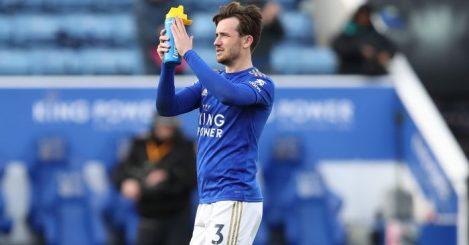 Ben Chilwell Leicester TEAMtalk