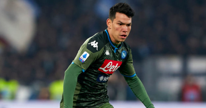 Hirving.Lozano - Euro Paper Talk: Man Utd handed huge lift in bid to sign €85m Maguire partner; Everton chasing £70m double deal