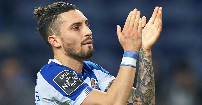 Porto star's collapsed move confirmed amid Chelsea, PSG links to Telles - team talk