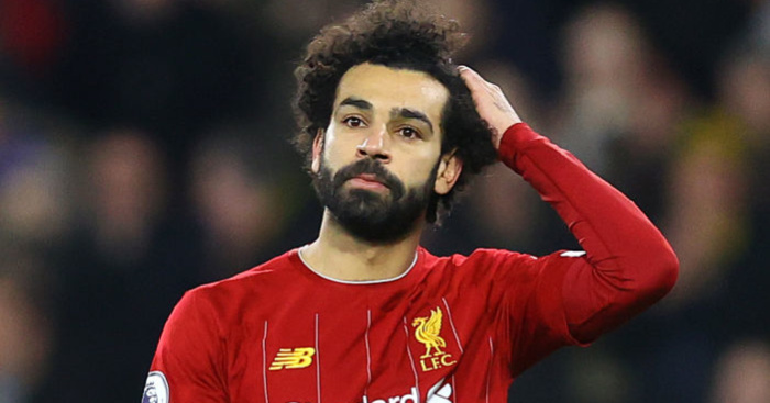 Mohamed.Salah 3 - Pundit claims world-class Liverpool star is Prem's 'most frustrating player'