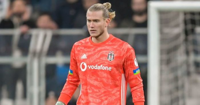 Liverpool stopper Karius makes incredible boast, dating back 11 years