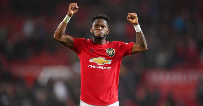 Fred brutally honest after coming clean on where his Man Utd failures lie