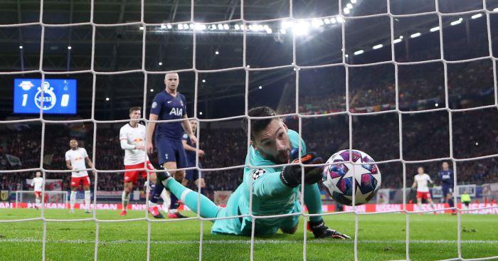 lloris 1 - Mourinho makes Liverpool, Barcelona analogy as he bemoans injuries