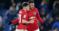 Daniel James, Jesse Lingard TEAMtalk